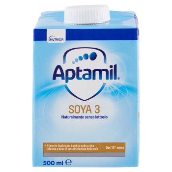 Aptamil, ProExpert Soya 3 500 ml