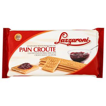 Lazzaroni, Pain croûte 270 g