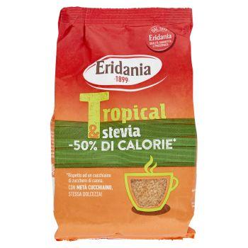 Eridania, Tropical & Stevia 500 g