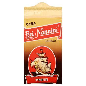 Bei & Nannini, Forte caffè 250 g