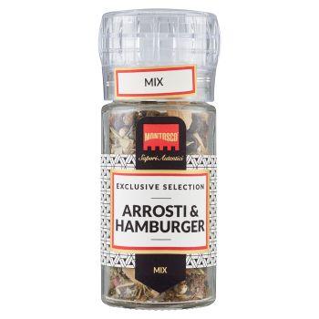 Montosco, Mix arrosti & hamburger 22 g