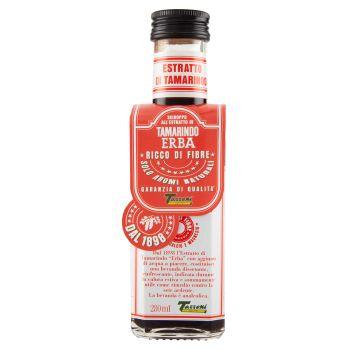 Carlo Erba, sciroppo all'estratto di tamarindo erba 280 ml