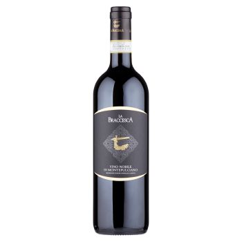 La Braccesca, Vino Nobile di Montepulciano DOCG 75 cl
