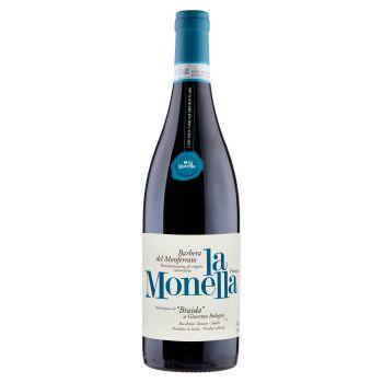 Braida, La Monella Barbera del Monferrato 75 cl