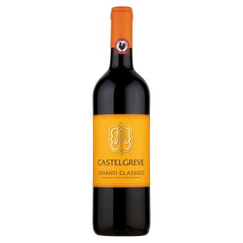 Castelgreve, Chianti Classico DOCG 75 cl