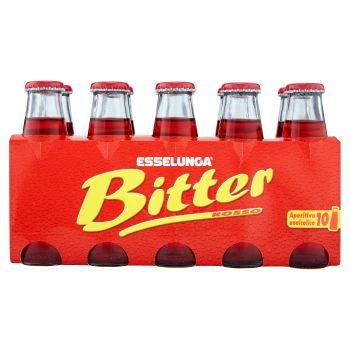 Esselunga, Bitter rosso conf. 10x100 ml