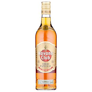 Havana club, Añejo Especial 70 cl