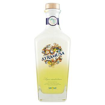 Syramusa, liquore naturale di limoni 70 cl