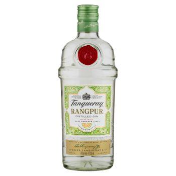 Tanqueray Rangpur, Distilled Gin 70 cl