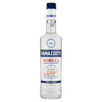 Fratelli Ramazzotti, Sambuca 70 cl