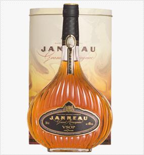 Janneau, Grand Armagnac VSOP 70 cl