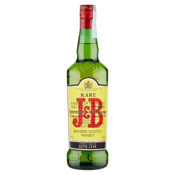 J&B, Rare Blended scotch whisky 70 cl