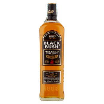Bushmills, Black Bush Irish Whiskey 70 cl