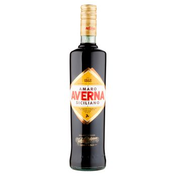 Averna, Amaro Siciliano 70 cl