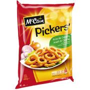 Campi Reali, le Verdurissime zuppa di grano con salsa al curry surgelata 450 g