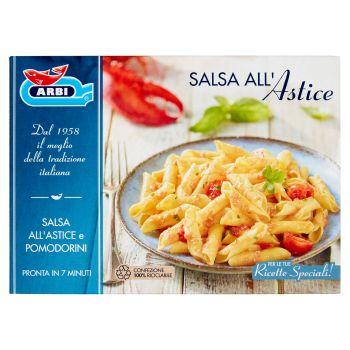Arbi, sugo pronto astice e pomodorini surgelato 220 g