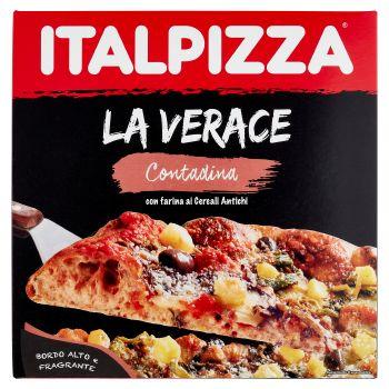 """Italpizza, La """"Verace Contadina"""" surgelata 380 g"""