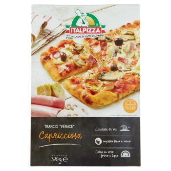Italpizza, Trancio Verace Capricciosa surgelata 370 g