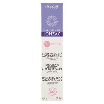Eau Thermale Jonzac, REactive emulsione leggera alta tolleranza 40 ml