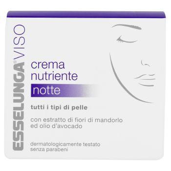 Esselunga, Viso crema nutriente notte 50 ml