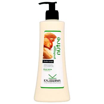 Kaloderma, Nutre fluida corpo pelle secca e molto secca 400 ml