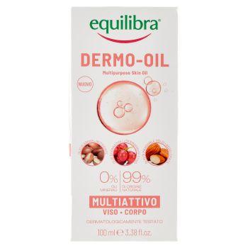 Equilibra, Dermo-Oil Multiattivo 100 ml