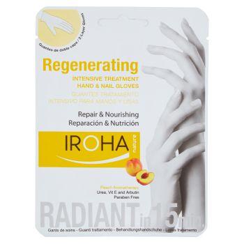 Iroha nature, Regenerating Intensive guanti trattamento moani e unghie