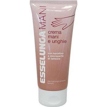 Esselunga Mani, crema mani e unghie 100 ml