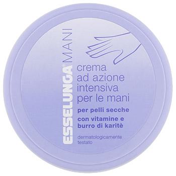 Esselunga, Mani crema ad azione intensiva per le mani 150 ml