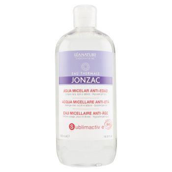 Eau Thermale Jonzac, Sublimactive acqua micellare anti-età 500 ml