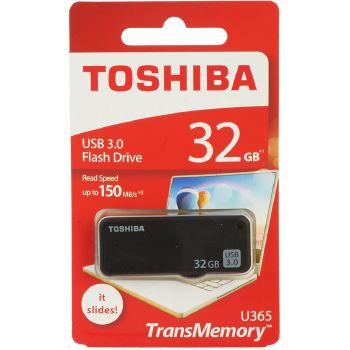 Toshiba USB 3.0 Flash Drive Read Speed up to 150 MB/s 32GB