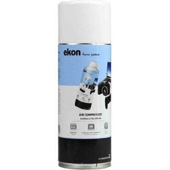 Mamy Clean Air Bomboletta ad aria per asportare completamente ogni traccia di polvere