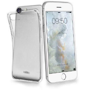 SBS Cover Aero trasparente per iPhone 7
