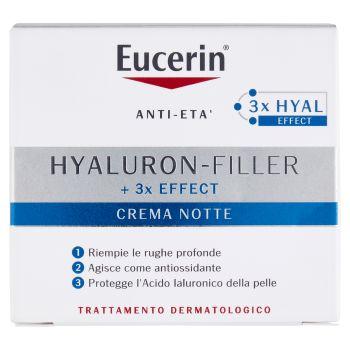 Eucerin, Hyaluron-Filler trattamento notte 50 ml