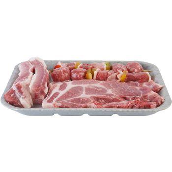 Esselunga, I Pronti da Cuocere suino grigliata, 1000 g