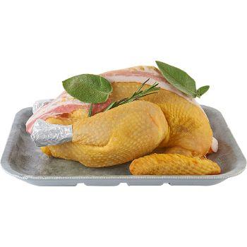 Esselunga, I Pronti da Cuocere cappone ripieno al brasato, 3000 g