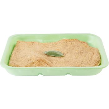Esselunga, I Pronti da Cuocere tacchino fesa impanata, 420 g
