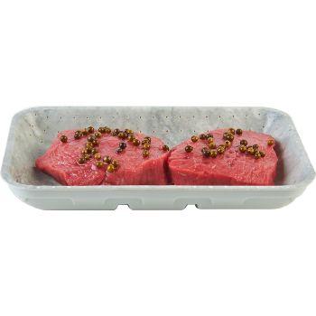 Esselunga, I Pronti da Cuocere bovino adulto bicchiere al pepe verde, 350 g