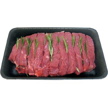 Esselunga, I Pronti da Cuocere scottona piemontese entrecoteper tagliata, 400 g