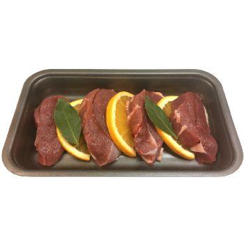 Esselunga, I Pronti da Cuocere anatra petto all'arancia, 450 g