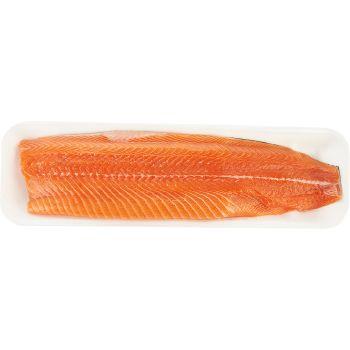 Esselunga, filetto di salmone, 850 g