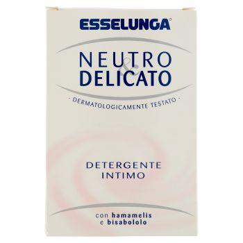 Esselunga, Neutro&Delicato detergente intimo 200 ml