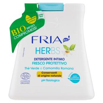 Fria, Herbs Fresco Protettivo detergente intimo 250 ml