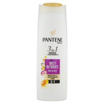 Pantene Pro-V, Multinutriente Forti e Folti 3in1 360 ml