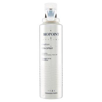 Biopoint, Styling Creation fissaggio forte e flessibile cera spray 150 ml