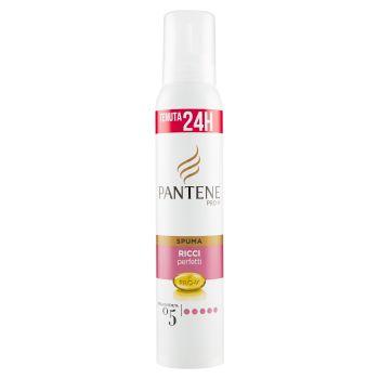 Pantene - Pro-V, Spuma Ricci Perfetti