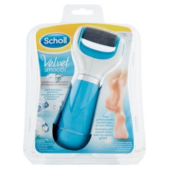 Scholl, Velvet Soft roll professionale per pedicure