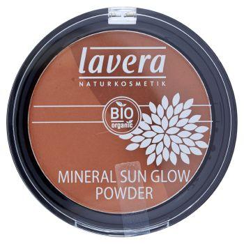 Lavera Bio Terra compatta luminosa sunset kiss 02 9 g