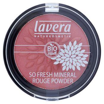 Lavera Bio Fard minerale compatto blossom 02 5 g