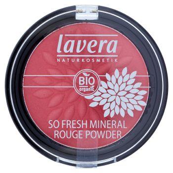 Lavera Bio Fard minerale compatto pink harmony 04 5 g